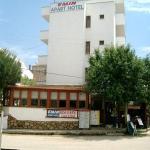 Emin Apart Hotel, Didim