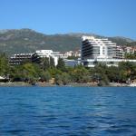 Hotel and Health Center Igalo,  Herceg-Novi