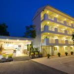 Charn Residence, Bangsaen