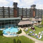 Danubius Health Spa Resort Bük All Inclusive, Bük