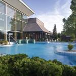 Danubius Health Spa Resort Bük All Inclusive, Bük