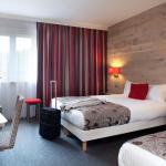 Hotel Pictures: Hôtel Turenne, Colmar