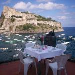 Hotel Villa Antonio, Ischia
