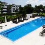 Pure All Suites Riviera Maya,  Playa del Carmen