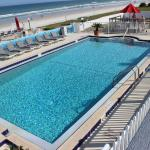 Shoreline All Suites Inn & Cabana Colony Cottages, Daytona Beach