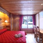 Hotel Pictures: La Crémaillère, Megève