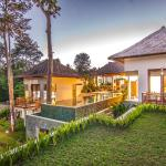 The Luku Villa, Tabanan