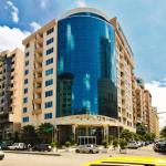 Elilly International Hotel, Addis Ababa