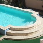 Hotel Innocenti, Montecatini Terme