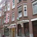 Floris Hotel, Rotterdam