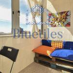 Bluetiles Pop Art Apartment, Porto