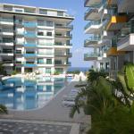 Konak Seaside Resort, Alanya