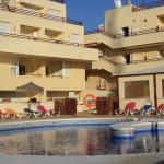 Apartamentos Turisticos Caños de Meca,  Los Canos de Meca