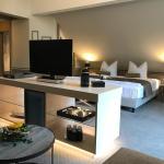 Romantisches Hotel Menzhausen, Uslar