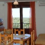 Hotel Pictures: Apartamento Rural Tajo Internacional, Carbajo