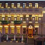 Hotel 19, Kharkov