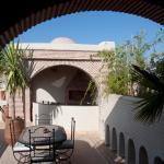 Riad Granvilier,  Marrakech