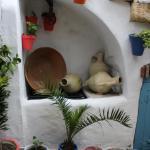 Vivienda de Alojamiento Rural Casa Naty, Vejer de la Frontera