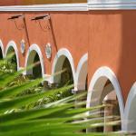 Hotel Hacienda Mérida,  Mérida