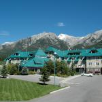 Best Western Plus Pocaterra Inn, Canmore