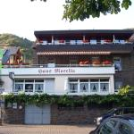Gästehaus Mosella, Valwig