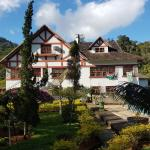 Agellum Bed & Breakfast, Domingos Martins