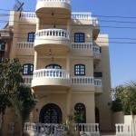 West bank villa,  Luxor