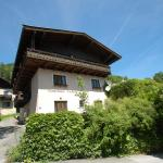 Apartment house near the lake, Zell am See
