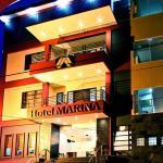 Hotel Marina, Ambon
