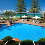 Zdjęcia hotelu: Nautilus Beachfront Villas & Spa, Coffs Harbour