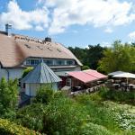 Hotel Pictures: Hotel Fürst Jaromar, Thiessow