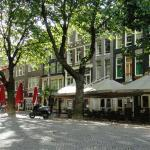 Coco's Outback Apartments, Amsterdam