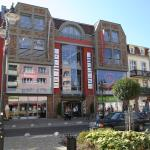 Hotel Centrum Malbork, Malbork