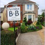 Hotel Pictures: Fernlea Bed and Breakfast, Gretna Green