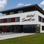 Hotel Pictures: Hotel Sentio, Vöhringen