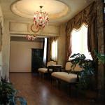 Hotel Meduza, Kharkov