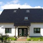 Haus OF,  Binz