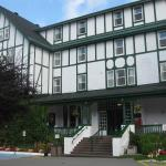 Hotel Pictures: Glynmill Inn, Corner Brook