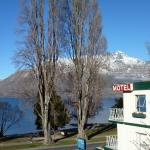 Lakeside Motel, Queenstown