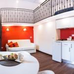 Appartamenti Mergellina, Naples