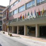 Diana Hotel,  Chios