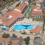 Montebello Resort Hotel - All Inclusive, Oludeniz