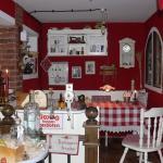 Oma's Küche & Quartier,  Binz