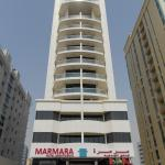 Marmara Hotel Apartments,  Dubai
