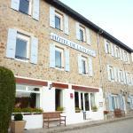 Hotel Pictures: Hôtel De La Plage, Le Chambon-sur-Lignon