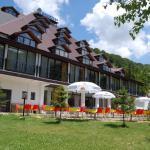 Hotel Makpetrol Mavrovo,  Mavrovo
