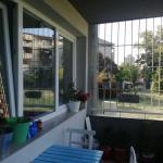 N appartment, Skopje