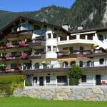 Apparthotel König, Mayrhofen