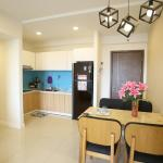 AWESOME CITY VIEW 3BDR APARTMENT FREE ROOFTOP POOL & GYM, CENTER LOCATION, Ho Chi Minh