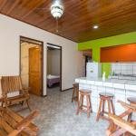 Downtown Apartment La Fortuna, Fortuna